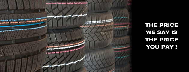 mobile tyre fitting bolton